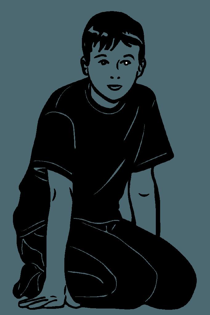 psicoterapia bambini roma